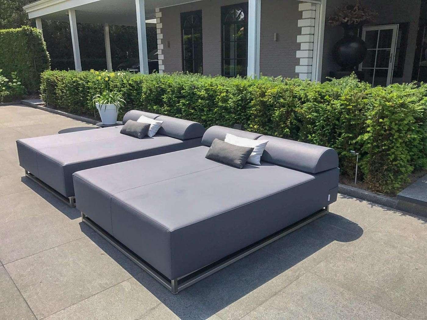lounge Betten